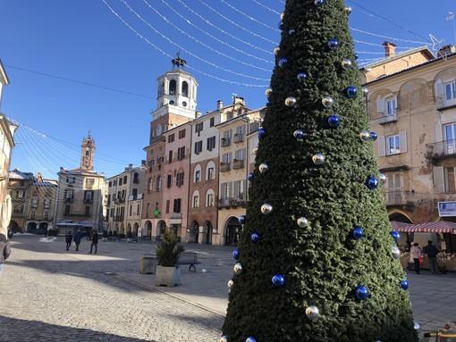 """Savigliano: sarà un """"Incantevole Natale"""" virtuale, itinerante e solidale"""