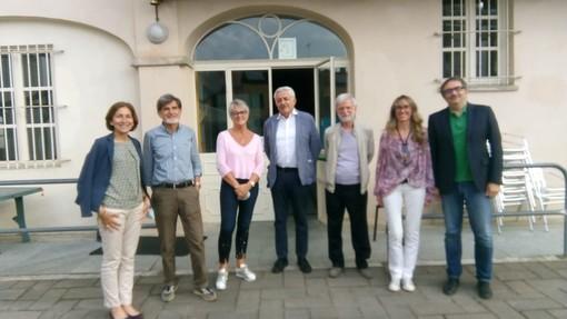 Savigliano, Oasi Giovani: Gianfranco Saglione si riconferma presidente