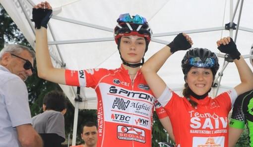 Nuovo acquisto per il Racconigi Cycling Team: nel 2020 arriverà Giorgia Ruffo Stefanini