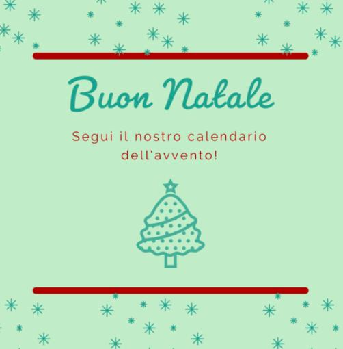 Marene si prepara al Natale con il Calendario dell'Avvento dei Commercianti