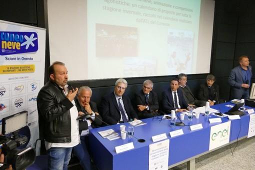 """Cuneo Neve, si chiude il mandato del presidente Nicola Dalmasso: """"Orgoglioso del risultato ottenuto, grazie alla coesione dell'intera Associazione"""""""