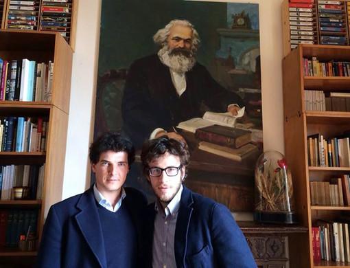 """""""Quale futuro per l'Europa?"""". Un incontro su temi economico-filosofici a Borgo San Dalmazzo"""