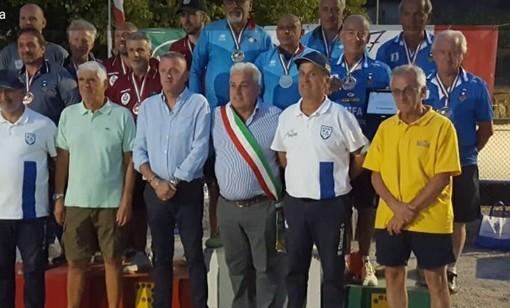 Niella Tanaro: successo della Voltrese Genova ai Campionati Italiani Petanque