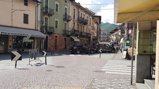 87 guariti e 22 contagiati deceduti: il bollettino Covid-19 a Borgo San Dalmazzo