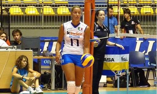 Volley femminile A1 - Cuneo, per il ruolo di palleggiatrice spunta il nome di Noemi Signorile