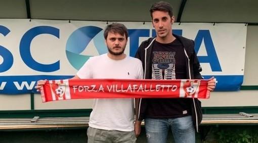 Seconda Categoria: Villafalletto, presi Folco e Mustica