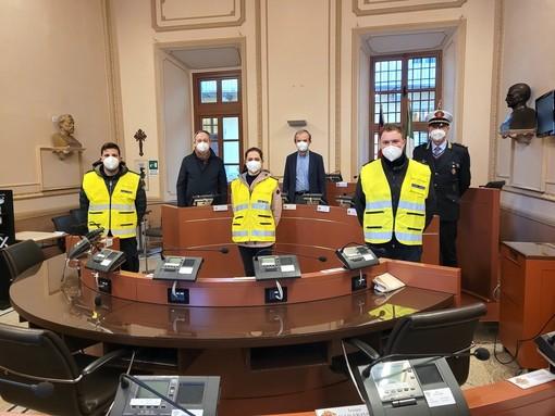 Tre nuovi agenti per la Municipale braidese. Ventuno ora gli effettivi al Comando cittadino