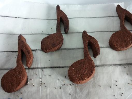 Cioccolato e musica