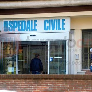 Via libera ai posti di terapia intensiva a Saluzzo, Carmagnola e Borgo Sesia