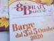 A Barge tutto è pronto per l'Ottobrata 2020 (VIDEO)