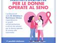 Stili di vita e alimentazione per le donne operate al seno