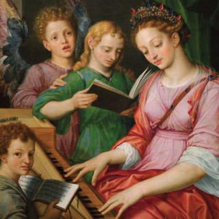L'immagine del concerto Organi Vespera per la rassegna Recondite Armonie