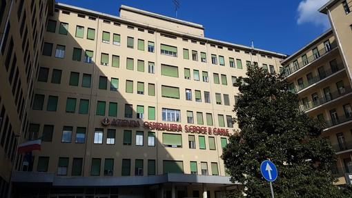 """""""Grazie a medici e infermieri del reparto di Neurologia del Santa Croce, mi rendono più 'leggera' la battaglia"""""""