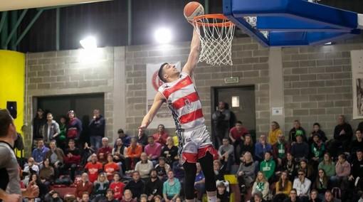 L'Olimpo Basket Alba giocherà in serie B per il quarto campionato consecutivo