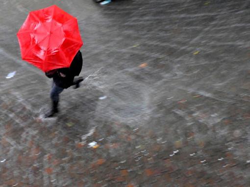 Instabilità e continua altalena termica: sarà così la settimana meteorologica in Granda