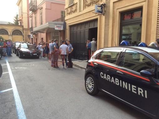 Omicidio - suicidio di via Ponza di San Martino a Cuneo: l'inferno scoppia in sette minuti