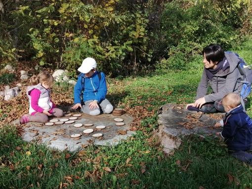 """""""Lo spirito del bosco"""": una nuova avventura per le famiglie nella Riserva naturale Crava Morozzo"""