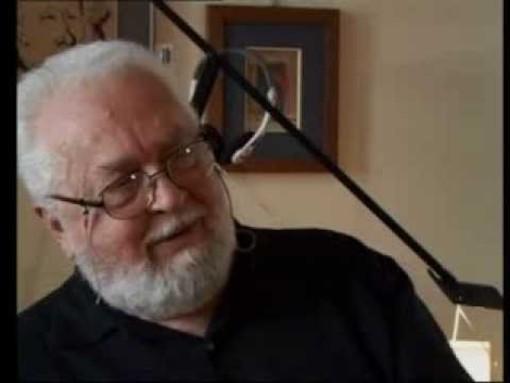 Si è spento Ottavio Jemma, sceneggiatore e scrittore, marito di  Enza Sampò, estimatore delle Langhe