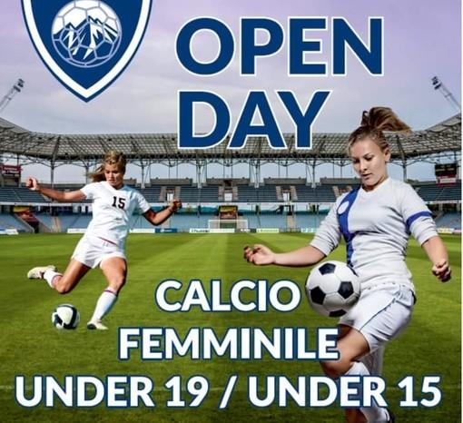Calcio femminile: Cuneo, ecco la Freedom FC Women!