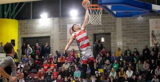 Basket: Olimpo Alba, si gioca a porte chiuse