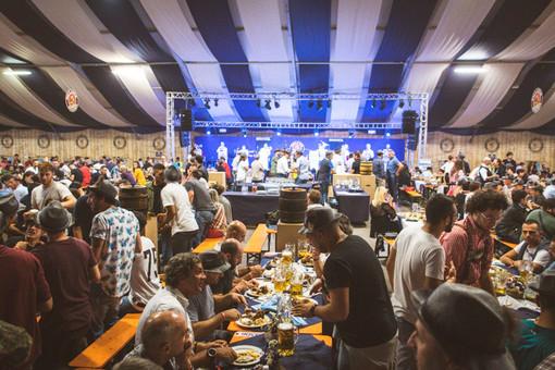 """Il Paulaner Oktoberfest Cuneo resterà a Cuneo, non andremo da nessuna altra parte"""