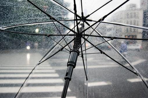 Meteo ballerino: in Granda una settimana di piogge intermittenti e altalena termica