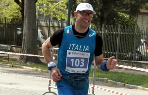 Atletica: Paolo Rovera tra i convocati per i Campionati Mondiali di 24 ore