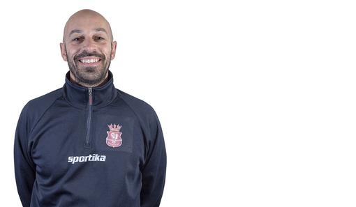 Seconda Categoria - Monregale, Paolo Curti è il nuovo allenatore