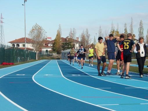 Villaggio sportivo Santa Lucia di Fossano: le associazioni sportive solidali con Arese