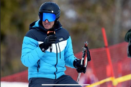 Niente Mondiale di sci per il saluzzese Paolo De Chiesa, positivo al Covid-19