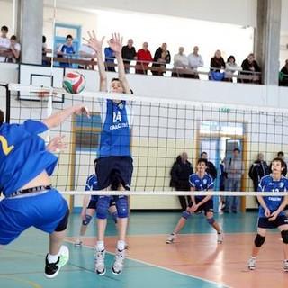 Volley: rinviati all'inizio del 2021 tutti i campionati di Serie C e D, Prima e Seconda Divisione e di tutte le categorie giovanili