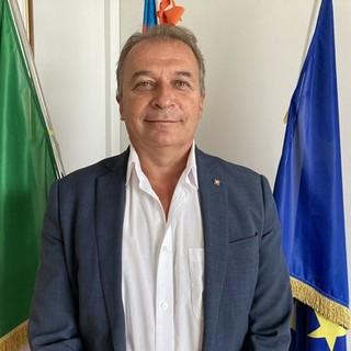 Paolo Bongioanni, capogruppo di Fratelli d'Italia