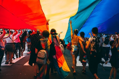 Il coronavirus fa saltare anche il primo Cuneo Pride: era in programma il 6 giugno, rimandato a data da destinarsi