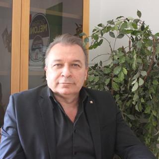 Paolo Bongioanni, capogruppo di Fdi