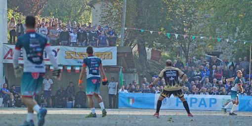 Pallapugno: ufficiali le date di gara 1 delle finali di Serie A Banca d'Alba-Moscone e Serie B.