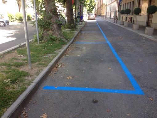 Cuneo, a giorni si conoscerà il nome del nuovo gestore dei parcheggi a pagamento