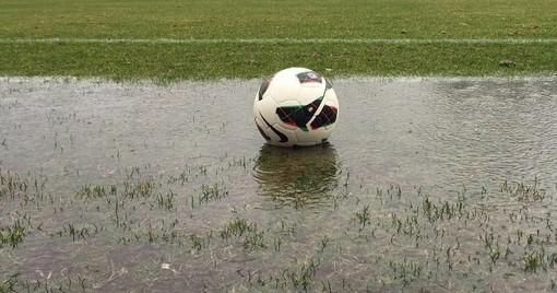 Calcio: nel prossimo weekend si riprende con le partite rinviate per maltempo