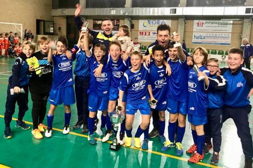 Calcio giovanile - Borgo San Dalmazzo, tutto pronto per il Torneo Fiera Fredda