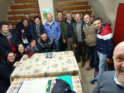 Rinnovato il consiglio direttivo della Pro loco di Sant'Anna Collarea