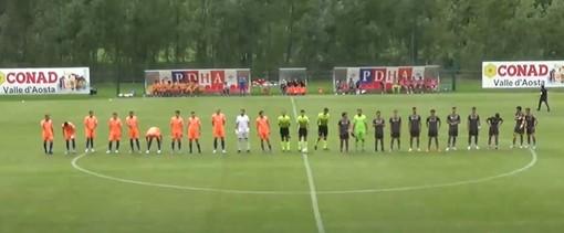 Calcio, Serie D: finisce la stagione del Bra, lo 0-0 contro il Pont Donnaz manda i valdostani in finale playoff