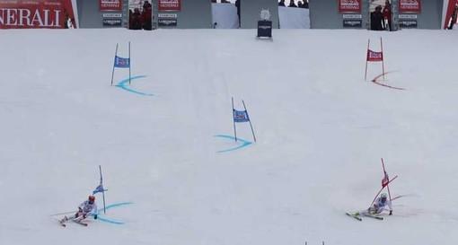 Sci alpino femminile: giovedì il parallelo di Lech, le novità del format