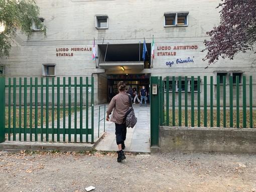 Linee telefoniche ko: il liceo artistico musicale di Cuneo isolato da due giorni