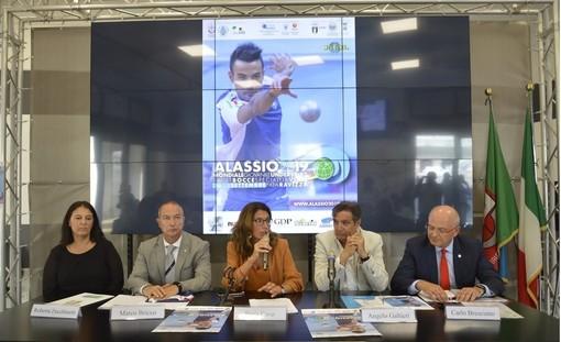 Alassio si prepara ad ospitare il campionato mondiale giovanile di bocce, riflettori puntati su Matteo Mana