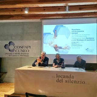 """Pierantonio Invernizzi (Confapi): """"Tempo di rivendicare il diritto al voto in Camera di Commercio"""""""