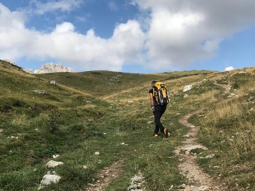 """""""Lasciateci camminare in montagna"""": dalla Valle d'Aosta a Cuneo, una petizione sostenuta anche da Uncem"""
