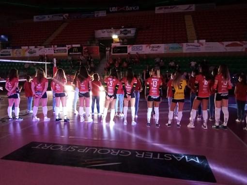 Volley femminile A1: Bosca S.Bernardo Cuneo, si parte! Presentate ufficialmente squadra e nuove divise di gara (FOTO)