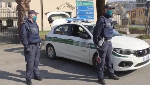 """14% in più di auto a Mondovì nei primi giorni di aprile, il sindaco: """"Così non va"""" (VIDEO)"""