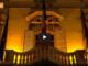 """Giornata nazionale per la sicurezza: """"Palazzo Lascaris si illumina di arancione"""""""