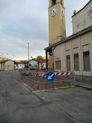 """""""Il peso pubblico di San Rocco Castagnaretta sia rimosso e diventi un parcheggio"""""""