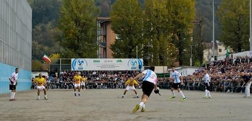 Pallapugno: Serie A Banca d'Alba-Egea, le date delle semifinali